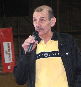 Knut Brodal
