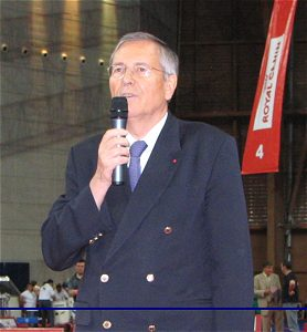 Jean-Paul Kieffer