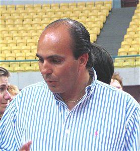 Jose Eduardo Ramos