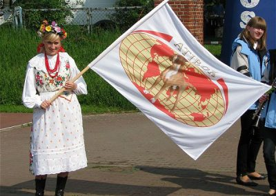 Atibox 2010 Wroclaw