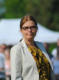 Iwona Magdziarska